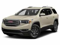 Used 2019 GMC Acadia SLT-1 in Hagerstown, MD