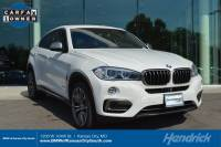 Certified Pre-Owned 2016 BMW X6 xDrive35i SUV