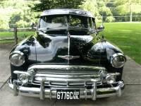 1949 Chevrolet 4 DR Sedan