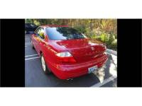 2003 Acura CL Type S LOW