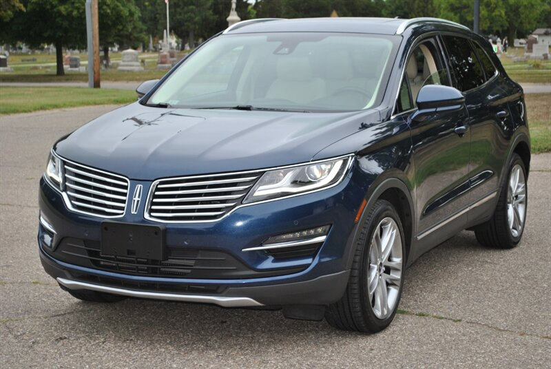 Photo 2015 Lincoln MKC AWD for sale in Flushing MI