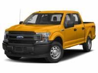 2019 Ford F-150 XLT Truck SuperCrew Cab V-6 cyl