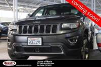 Pre Owned 2014 Jeep Grand Cherokee 4WD 4dr Limited