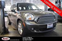 Pre Owned 2014 MINI Cooper Countryman