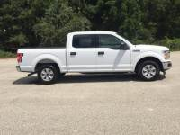2018 Ford F-150 XLT 2WD Supercrew 5.5 Box Crew Cab Pickup for Sale in Mt. Pleasant, Texas