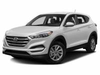 2018 Hyundai Tucson SE SUV in Nashua, NH