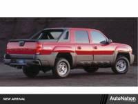 2005 Chevrolet Avalanche 1500 Z66