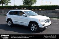 2011 Jeep Grand Cherokee Overland SUV in Franklin, TN