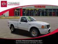 Used 2003 Ford Ranger Edge Pickup