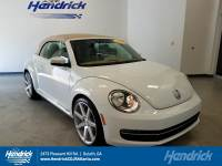 2014 Volkswagen Beetle Convertible 2.0L TDI w/Sound/Nav Convertible in Franklin, TN