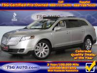 2010 Lincoln MKT 4dr Wgn 3.7L FWD