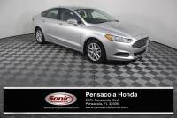 Used 2013 Ford Fusion SE in Pensacola