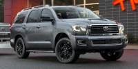 Pre-Owned 2018 Toyota Sequoia Platinum RWD (Natl) VIN5TDYY5G18JS070948 Stock NumberTJS070948