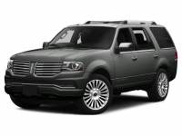 Certified 2016 Lincoln Navigator Select 2WD Select 6 in Plano/Dallas/Fort Worth TX