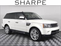 2010 Land Rover Range Rover Sport HSE SUV in Grand Rapids