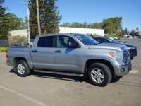 Used 2014 Toyota Tundra 2WD CrewMax Short Bed 4.6L SR5