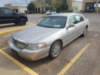 Pre-Owned 2007 LINCOLN Town Car Signature L