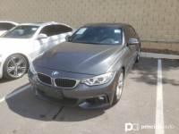 2016 BMW 4 Series 428i w/ M Sport/Premium/Driving Assist/Technology Gran Coupe in San Antonio