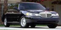 Pre-Owned 2000 LINCOLN Town Car Executive