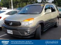 2002 Buick Rendezvous CXL SUV in Franklin, TN