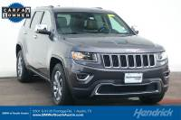2016 Jeep Grand Cherokee Limited SUV in Franklin, TN