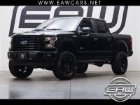 2017 Ford F-150 XLT SUPERCREW 4WD SCA APEX CONVERSION
