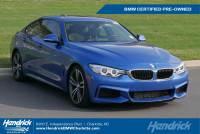 2016 BMW 4 Series 428i Sedan in Franklin, TN