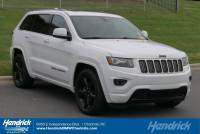 2015 Jeep Grand Cherokee Altitude SUV in Franklin, TN