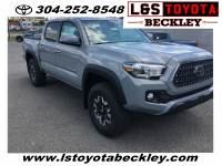 2019 Toyota Tacoma TRD Off Road Truck