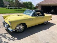 1955 Ford Thunderbird Nice Quality Driver TBird - SEE VIDEO