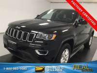 Used 2018 Jeep Grand Cherokee For Sale at Burdick Nissan | VIN: 1C4RJFAG6JC222951