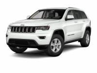 Used 2017 Jeep Grand Cherokee For Sale at Burdick Nissan | VIN: 1C4RJFAG6HC817647
