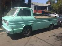 1961 Corvair Pick Up