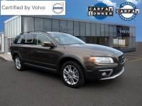 Certified Used 2016 Volvo XC70 T5 Premier For Sale in Somerville NJ | YV4612NK0G1238249 | Serving Bridgewater, Warren NJ and Basking Ridge