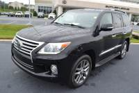 2013 LEXUS LX 570 Base SUV in Columbus, GA