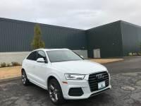 Used 2017 Audi Q3 2.0T Premium Plus in Salem, OR