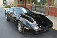 1984 Chevrolet Corvette for sale in Flushing MI