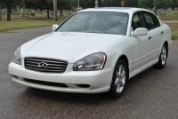 2002 Infiniti Q45 for sale in Flushing MI