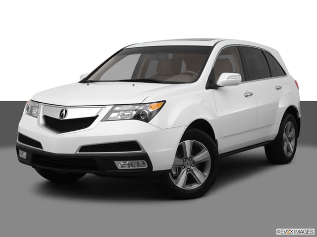 Photo Used 2012 Acura MDX MDX For Sale in Colma CA  Stock TCH538406  San Francisco Bay Area
