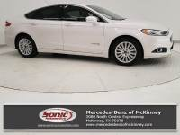 2013 Ford Fusion Hybrid SE Hybrid Sedan in McKinney