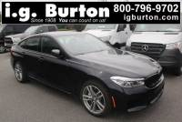2019 BMW 6 Series xDrive Gran Turismo For Sale in Milford, DE