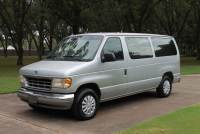 Used 1994 Ford Club Wagon XLT