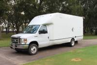 Used 2018 Ford E450 Cutaway Van Body
