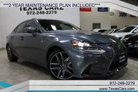 2015 Lexus IS 250 Crafted Line for sale in Carrollton TX