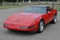 1991 Chevrolet Corvette for sale in Flushing MI