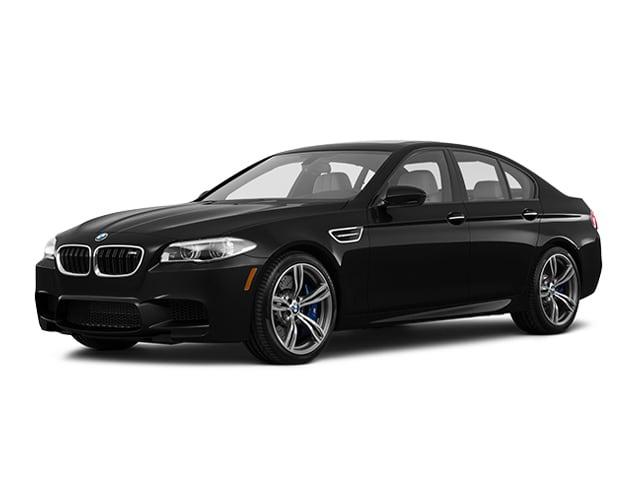 Photo 2016 BMW M5