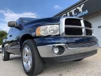 2005 Dodge Ram 1500 Laramie Quad Cab Long Bed 2WD