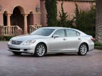 Used 2010 LEXUS LS 460 for sale in ,