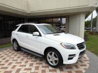 Pre Owned 2014 Mercedes-Benz M-Class ML 350 SUV VIN4JGDA5JBXEA347425 Stock Number90646001