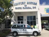 2000 Dodge Caravan Base 1 Owner Cloth Seats Power Windows Dual Rear Doors